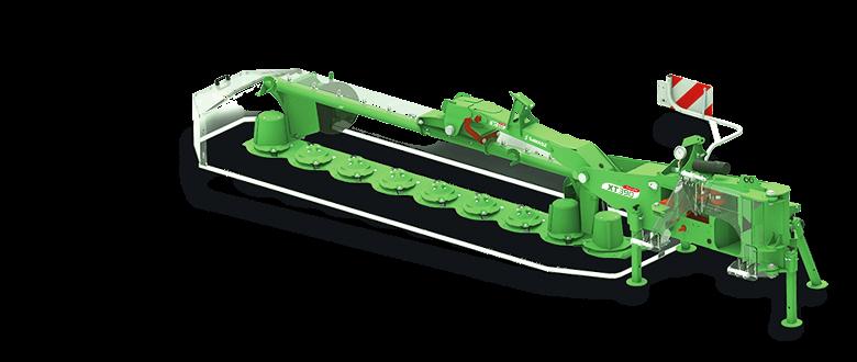 XT 390 - zadní scentrálním zavěšením