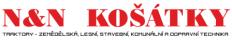 Logo N&N KOŠÁTKY s.r.o.