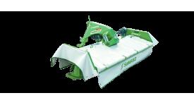 SAMBA F - čelní žací stroj